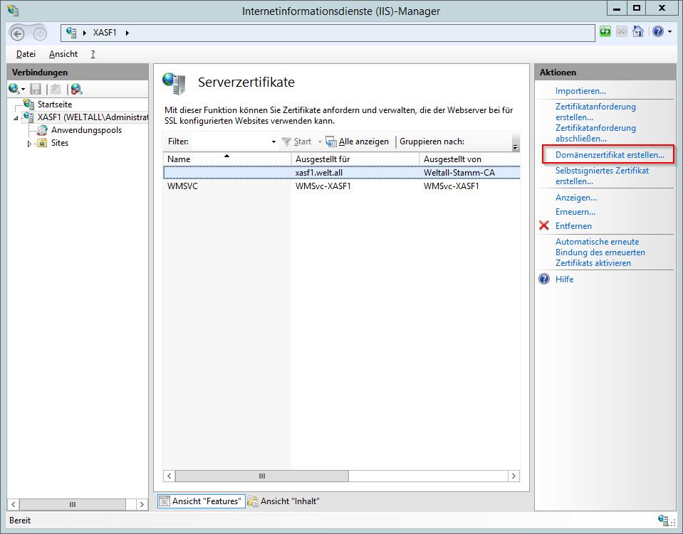 Installation einer XenApp 7.6 Testumgebung (Teil 7) – Der Knufinke-Blog